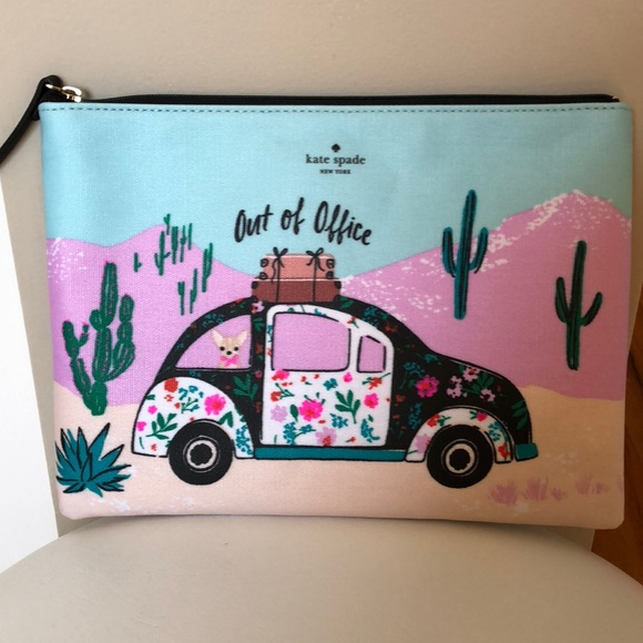 kate spade Handbags - Kate Spade our of office Gia